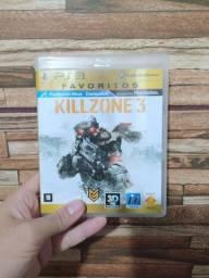 Jogo para PS3 Killzone 3