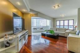 Apartamento à venda com 4 dormitórios em , São paulo cod:AP0048_FIRMI