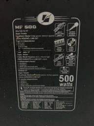 Título do anúncio: Caixa amplificada com bluetooth , pendrive