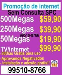 Título do anúncio: internet internet wifi internet