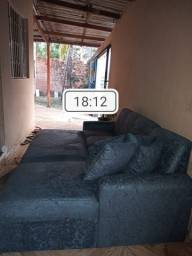 Título do anúncio: Vendo sofá sob encomenda