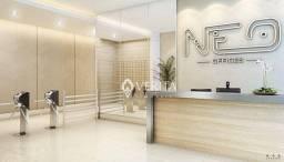 Título do anúncio: Sala Pronta para uso no NEO Offices no Pechincha para locação por R$ 500,00