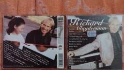 CD Richard Clayderman - melhores sucessos