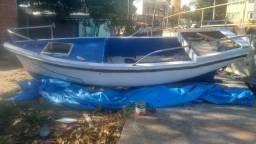 Título do anúncio: Barco baleeira.