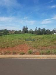 Título do anúncio: Terreno à venda, 511 m² por R$ 200.000,00 - Residencial Florisa - Limeira/SP