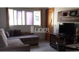 Apartamento à venda com 3 dormitórios em Jardim dos gravatás, Uberlandia cod:26319