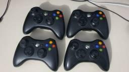 Controle Xbox Sem Fio Originais - Últimas Unidade