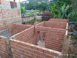 Título do anúncio: Vende-se construção
