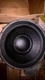Título do anúncio: Falante key bass para reforma (leia o anuncio)