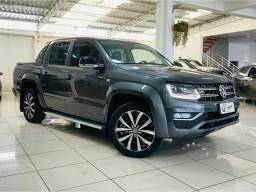 Título do anúncio: Volkswagen Amarok V6 EXTREME