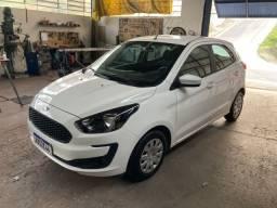 Título do anúncio: Ford Ka 1.0 S