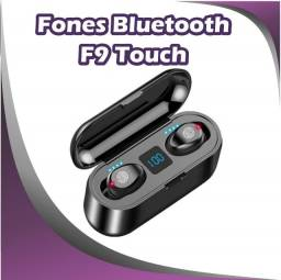 Título do anúncio: Fones Bluetooth F9 Touch Mini