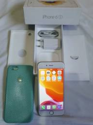 IPHONE 6S 32G FUNCIONA TUDO $850 PRA HJ