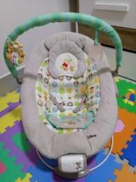 Cadeirinha de Balanço Baby