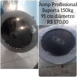 Jump profissional