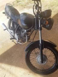 Moto sondonw max