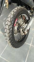 Título do anúncio: Vendo uma  Moto Honda Bros NXR150