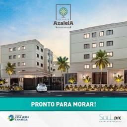 Título do anúncio: VENDA   Apartamento, com 2 quartos em Conjunto Habitacional Inocente Vila Nova Júnior, Mar
