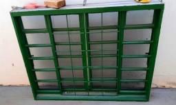 Título do anúncio: Vendo itens de Obras portas janelas pia