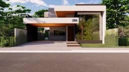 Título do anúncio: Casa em construção à venda, alto padrão, JARDIM GISELA, TOLEDO - PR
