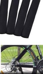 Título do anúncio: Protetor de quadro bicicleta