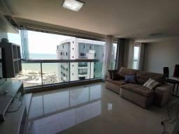 RE-Venha morar nesse apartamento,vista Mar de Itapuã,4quartos c/2suítes,160m²,lazer Top