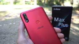 Título do anúncio: Asus ZenFone Max plus
