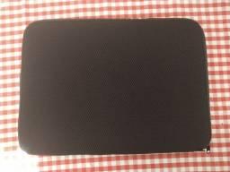 Título do anúncio: Case para notebook + Case para carregador - R$ 17