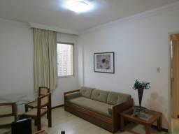 Apartamento à venda com 1 dormitórios em Lourdes, Belo horizonte cod:19906