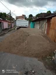 TIJOLOS tijolos areião pra aterro carrada 200