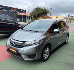 Título do anúncio: Honda Fit LX 1.5 Flexone 2015