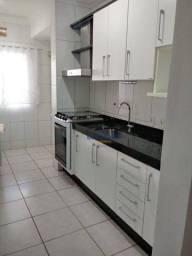 Título do anúncio: Apartamento com 2 dormitórios à venda, 54 m² por R$ 210.000,00 - Vila Queiroz - Limeira/SP