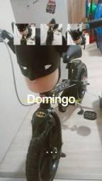 Título do anúncio: Bicicleta Bandeirante Batman Aro 14