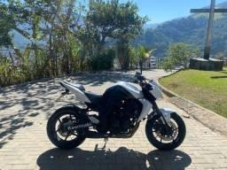 Título do anúncio: Kawasaki Z 750 2010
