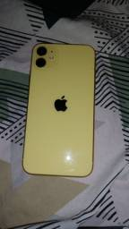 Vendo iphone 11 64gb - 3 meses de uso