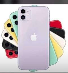 Título do anúncio: iPhone 11 ( consultar cores)
