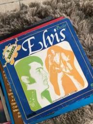 Vendo Relíquias : discos de vinil