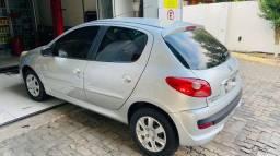Peugeot 207 XR 1.4 - Revisado