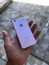 iPhone 6s Rosé 16GB Sem Marcas De Uso