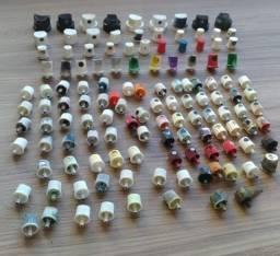 Coleção Pinos spray