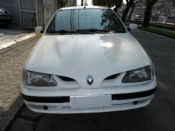 Título do anúncio: Renault Megane RXE 1999, excelente estado, completo.