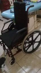 Cadeira de Rodas Prolife novíssima