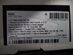 Notebook CCE 4GB 1 TB