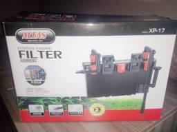 Filtro Externo Hang On/Canister Aleas/jeneca Xp-17 330l/h 110v