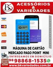 maquina mercado pago point mini