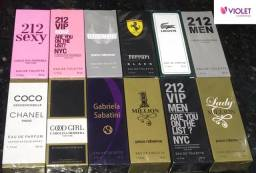 Perfumes revenda