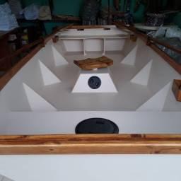 Título do anúncio: Barco à remo