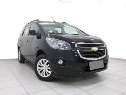 Título do anúncio: Chevrolet Spin 1.8 Ltz 8V Flex 4P Automatico
