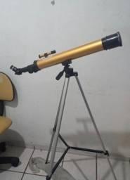 Título do anúncio: telescópio novo
