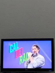 Título do anúncio: Tv e monitor 22 polegadas